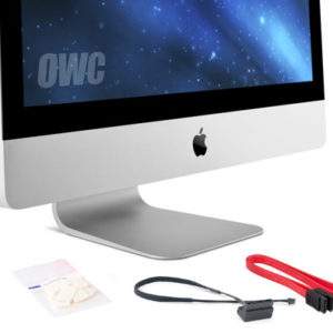 OWC 21.5' 2011 iMac SSD DIY Kit