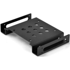 Orico  5.25' to 2.5 and 3.5' Aluminum HDD Bracket