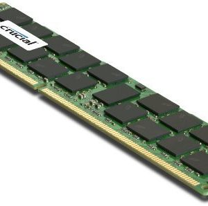 Crucial 16GB 1866MHz MAC ECC Dimm