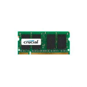 Crucial 2GB 800MHz MAC SO-Dimm