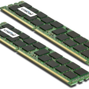 Crucial 32GB kit (2x16GB) 1866MHz MAC SO-Dimm