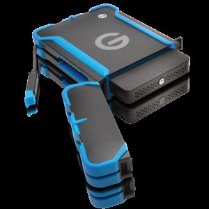 G-Tech ATC EV All Terrain Thunderbolt Enclosure
