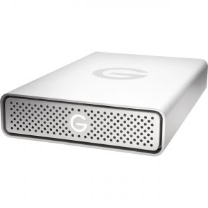 G-Tech G-Drive 3TB USB3.0