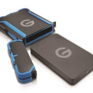 G-Tech G-Drive ATC USB3 1TB