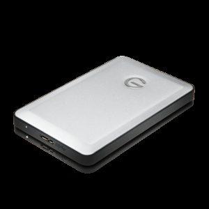 G-Tech G-Drive Mobile USB3.0 2TB