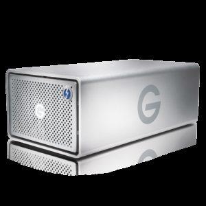 G-Tech G-RAID Thunderbolt 2 & USB 3.0 8TB