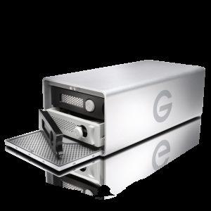 G-Tech G-RAID USB3.0 12TB