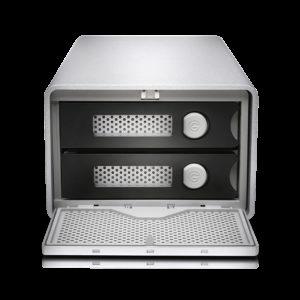 G-Tech G-RAID USB3.0 / FireWire / eSATA 12TB