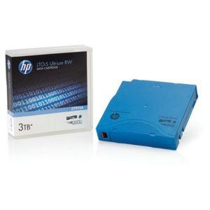HP LTO-5 Ultrium 3TB RW Data Cartridge