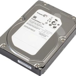 Seagate Constellation 3TB 3.5' SATAIII 64MB