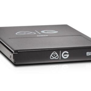 g-tech Atomos 4K Master Caddy 512GB