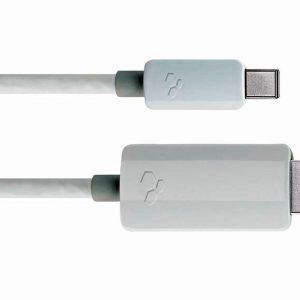 Kanex Mini DisplayPort 2m to HDMI 4K Cable