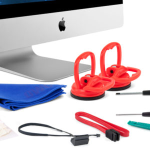 OWC 21.5' 2011 iMac SSD DIY Kit with Tools