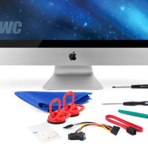 OWC 27' 2010 iMac SSD DIY Kit