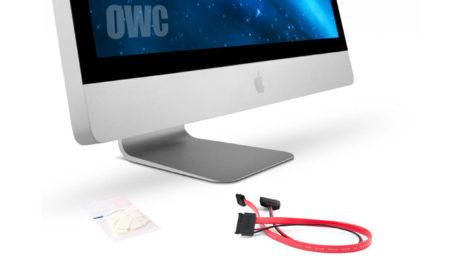 OWC 27' 2011 iMac SSD DIY Kit