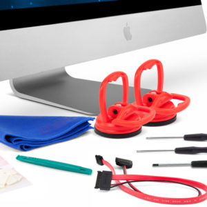 OWC 27' 2011 iMac SSD DIY Kit with Tools