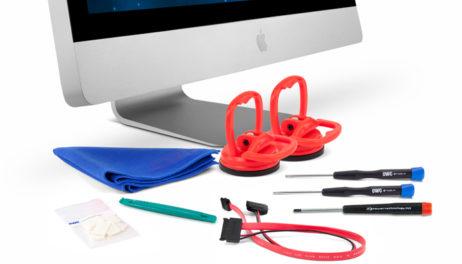 OWC 27' 2011 iMac SSD DIY Kit with Tools