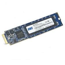 OWC Aura 240GB 2012 MBA mSATA SSD
