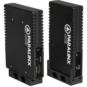 Paralinx Ace HDMI 1:1 Deluxe Package