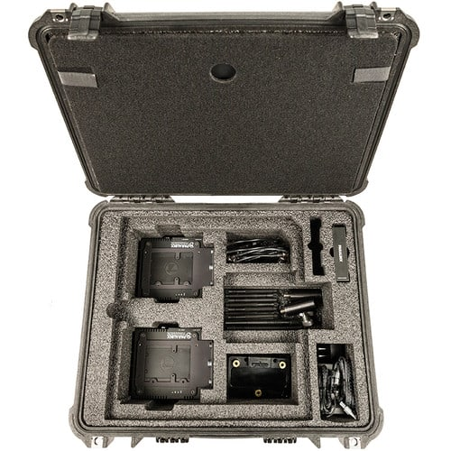 Paralinx Tomahawk SDI 1:2 Deluxe Package (V-Mount)