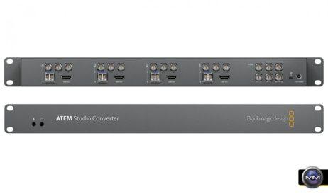 BlackMagic ATEM Studio Converter 2