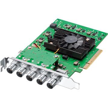 BlackMagic DeckLink 4K Pro 12G-SDI