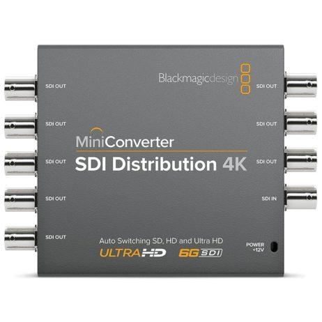 BlackMagic Mini Converters - SDI Distribution