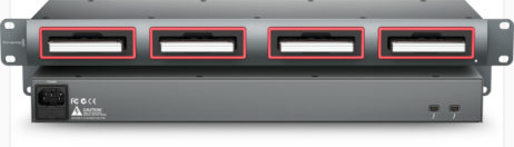 BlackMagic MultiDock 2