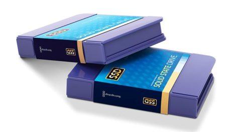 Blackmagic SSD Covers 10