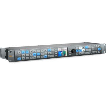 BlackMagic Teranex AV (excl SFP Optical Module, separately)