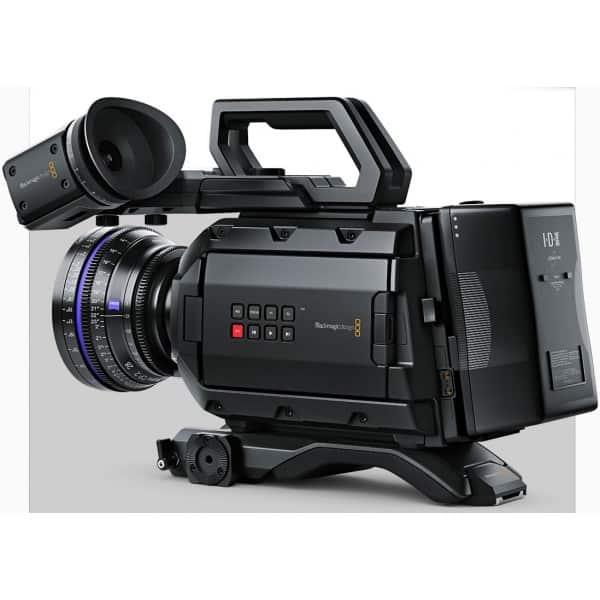 ursa black singles Buy blackmagic design ursa mini 46k digital cinema camera (ef-mount) the 12g-sdi output handles up to 2160p60 using a single bnc cable.