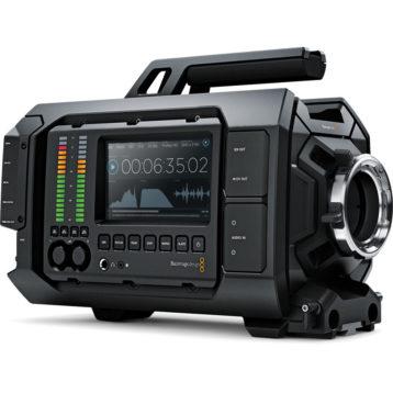 Blackmagic URSA Camera PL