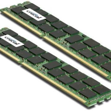 Crucial 32GB kit (2x16GB) 1866MHz MAC SO-Dimm