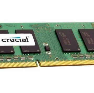 Crucial 4GB 1066MHz MAC SO-Dimm