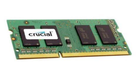 Crucial 4GB 1066MHz MAC SO-Dimm