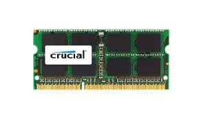 Crucial 4GB 1600MHz SO-Dimm