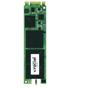 Crucial MX200 500GB M.2 2280S SSD