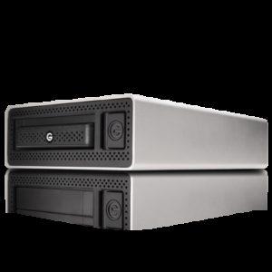 G-Tech G-Dock EV Solo USB3.0 Enclosure