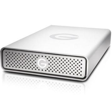 G-Tech G-Drive 10TB USB3.0
