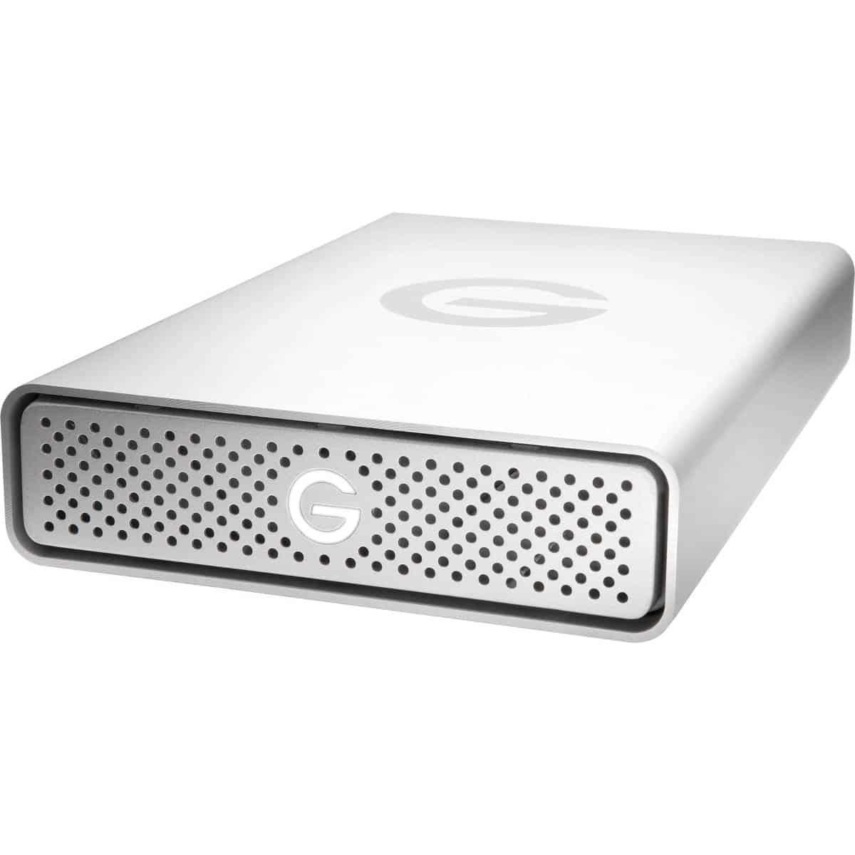 G-Tech G-Drive 4TB USB3.0