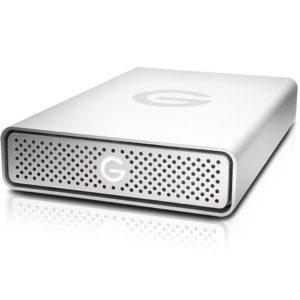 G-Tech G-Drive 8TB USB3.0