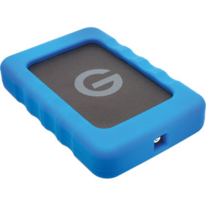 G-Tech G-Drive EV Raw 1TB USB3.0 Rugged