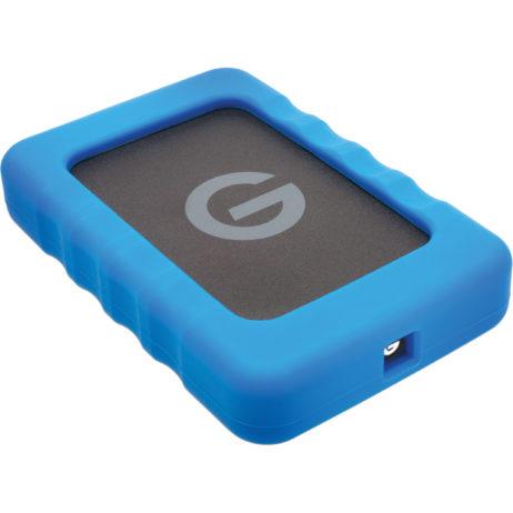 G-Tech G-Drive EV Raw 1TB USB3.0 Rugged