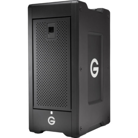 G-Tech G-Speed Shuttle XL Series 64TB Thunderbolt 2