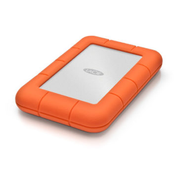 LaCie Rugged Mini Drive 4TB USB3.0