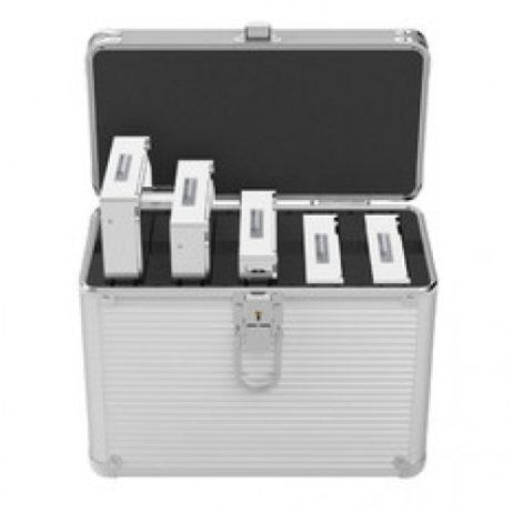 "Orico 3.5"" hard drive protector case - 5 pieces"