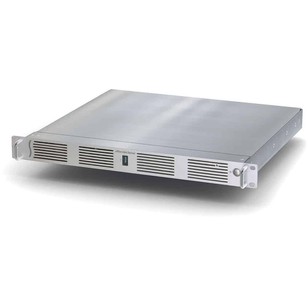 Sonnet xMac mini Server Thunderbolt